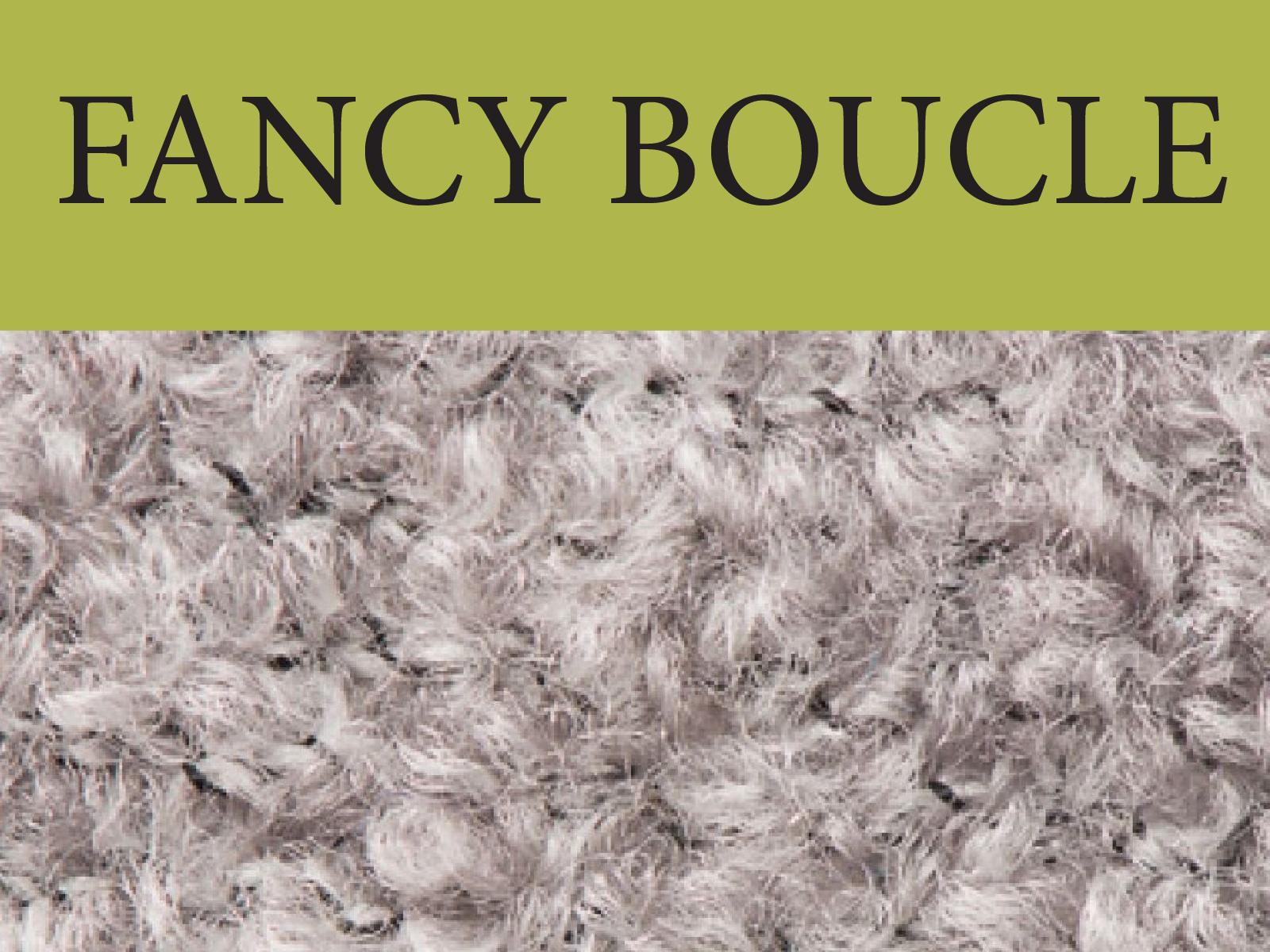 Fancy Boucle Yarn